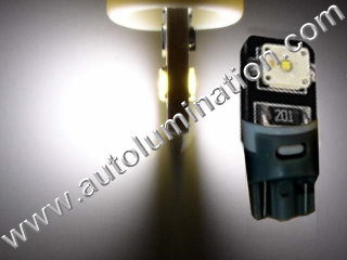 168 194 2825 5630 Canbus Osram 6 Watt Led Bulb Out Warning Cancellation Chip
