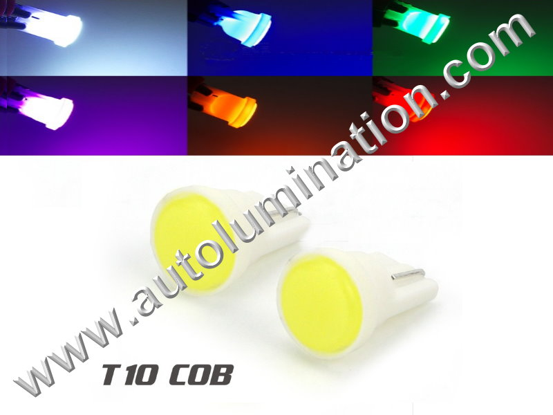 194 High Powered  Cree Xbd 161 168 LED Bulb