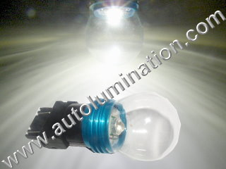 3157 3057 3155 3357 3457 4157 Led 10 Watt Cree Tail Light Bulb