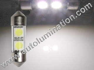 31mm festoon led bulb 5050 2 SMT 3021 3022 3175 6428 6430