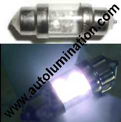 3021 3022 3175 6428 6430 Led 31mm festoon