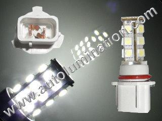 5502 P13W P13 H16 H16W PSX26W 5201 8L8Z13N021A Led DRL Bulb