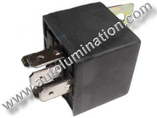 5 Blade Relay for HID Bulb Ballast
