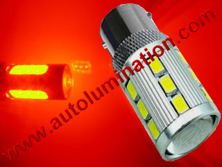 Canbus OBC LED Warning Cancellation Circuitry 7225 Baz15d  Tail Light Turn Signal Bulb