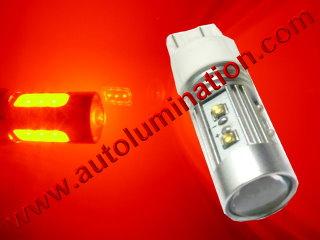 7443 7444 W21 5W 7440 W21W WY21W 7441 Osram Cree 25 27 Watt Led Bulb