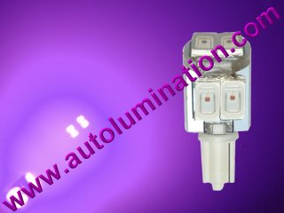 74 37 2721 T5 Samsung led bulbs LED Bulbs Purple Pink
