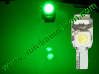 74 37 2721 T5 Samsung led bulbs LED Bulbs Green