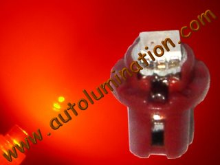 B8.5D 2722 2752 2722MF 2752MF Led Bulb Blue