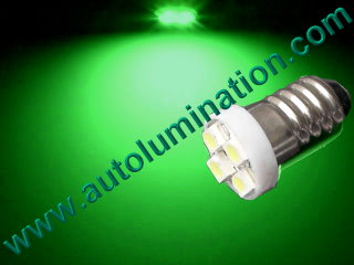 1449 E10 Screw Base Cree Led Bulb 52, 258, 428, 432, 1446, 1447