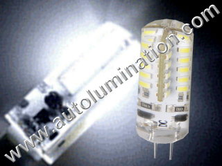 3 watt 2 Pin G4 Bi-Pin Led Bulb Replaces 891 7371 7373 7382