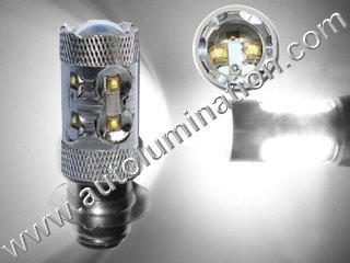 H6M PX15d P15D25-1 50 Watt Osram Led Bulb