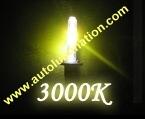 3000K HID Bulb