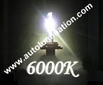 6000K HID Bulb