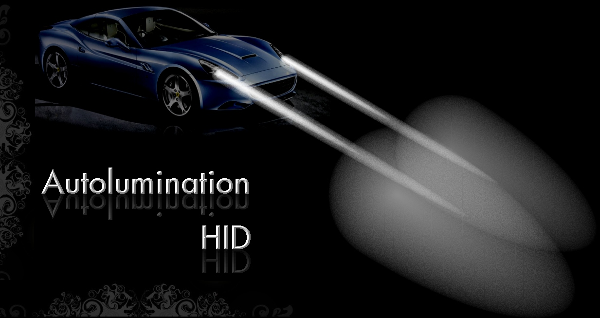 Autolumination HID Headlight Bulbs