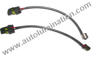 HID Power Cord T25