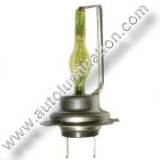 H7 HIR Super White 3000K Xenon Bulb