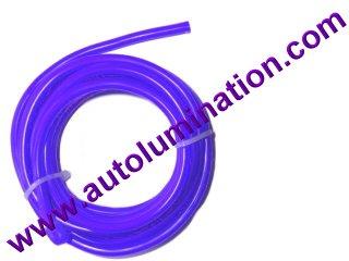 Neon KPT EL Wire Tubing Purple