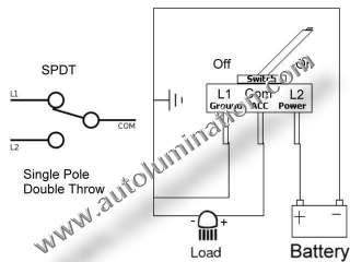 wiring diagram for single pole double throw switch wiring double throw switch wiring spdt