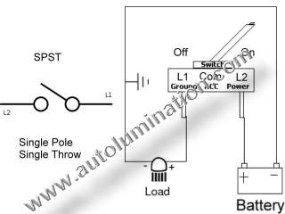 spst toggle switch wiring diagram diagram spst toggle switch wiring diagram